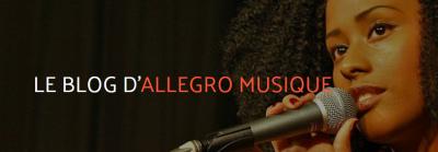 Blog Allegro Musique