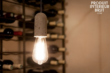 industrial lighting can really bring out the best in larger spaces