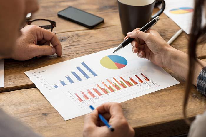 Les indicateurs de performance traités automatiquement par les TMS d'Acteos