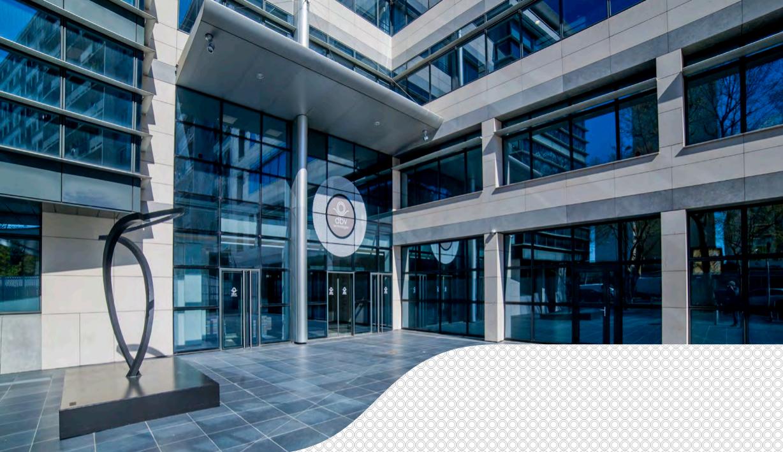 La société DBV Technologies à Montrouge (92)
