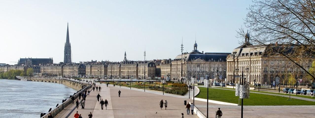 Trouvez votre chasseur en immobilier Bordeaux grâce à Net Acheteur….