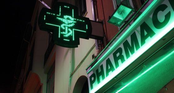 pharmacie de garde Perpignan