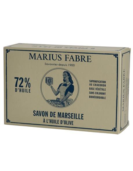 coffrets cadeaux savon de marseille