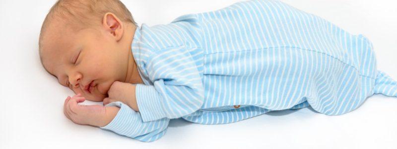 Pour tenir chaud à bébé, achetez-lui une gigoteuse bio